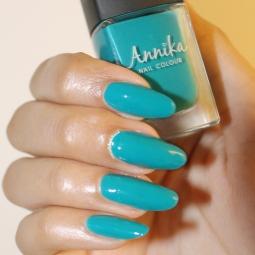 Annika Blue Lagoon